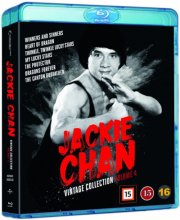 jackie chan vintage collection 4 - Blu-Ray