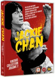 jackie chan vintage collection volume 2 - DVD