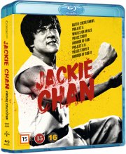 jackie chan - vintage collection - Blu-Ray