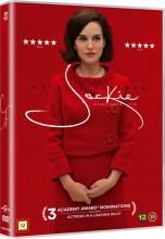 jackie - DVD