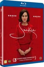 jackie - Blu-Ray