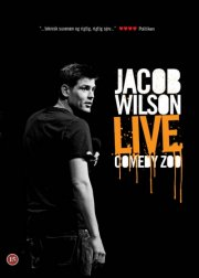 jacob wilson - one man show - DVD