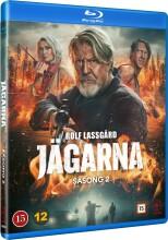 jægerne / jägarna - sæson 2 - Blu-Ray