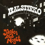 balstyrko - jagten paa noget - Vinyl / LP