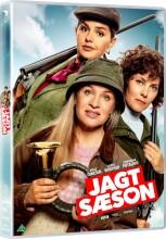 jagtsæson - 2019 - DVD