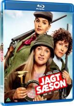 jagtsæson - 2019 - Blu-Ray
