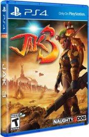 jak 3 (import) - PS4