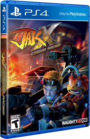 jak x: combat racing (import) - PS4