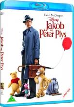 jakob og peter plys - disney  - Blu-Ray