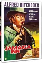 jamaica inn - DVD