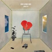 den fjerde væg - jamais vu - Vinyl / LP