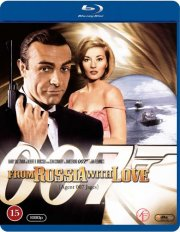 james bond - from russia with love / james bond - jages - Blu-Ray