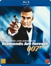 james bond - diamonds are forever - Blu-Ray