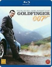 james bond - goldfinger - Blu-Ray
