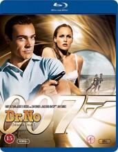 james bond - dr. no / james bond - mission drab - Blu-Ray