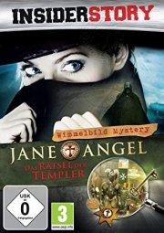 jane angel: templar mystery - dk - PC