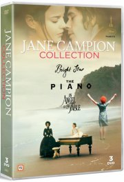 jane campion collection - DVD