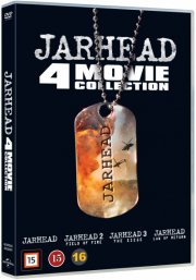 jarhead collection - DVD