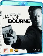 jason bourne 5 - 2016 - Blu-Ray