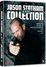 jason statham collection - Blu-Ray