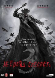 jeepers creepers 3 - DVD