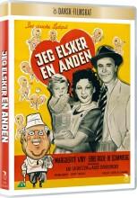 jeg elsker en anden - DVD