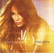 jennifer lopez - dance again - the hits - cd