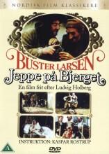 jeppe på bjerget - DVD