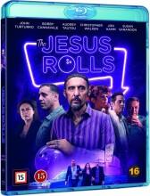 the jesus rolls - Blu-Ray