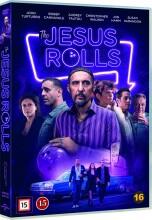 the jesus rolls - DVD