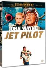 jet pilot - DVD