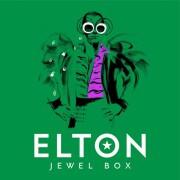 elton john - jewel box - limited edition - cd
