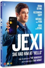 jexi - DVD