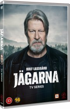 jægerne / jägarna - sæson 1 - DVD