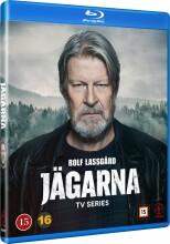 jægerne / jägarna - sæson 1 - Blu-Ray