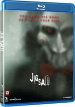 saw 8 - jigsaw - Blu-Ray