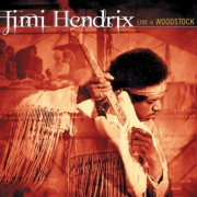jimi hendrix - live at woodstock - cd