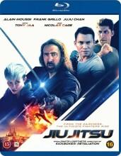 jiu jitsu - 2020 - Blu-Ray