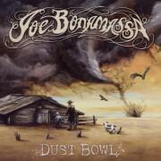 joe bonamassa - dust bowl - cd