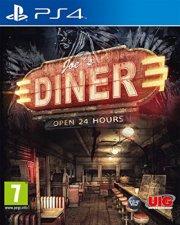joe's diner - PS4