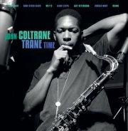 john coltrane - trane time - Vinyl / LP