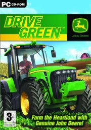 john deere drive green - PC