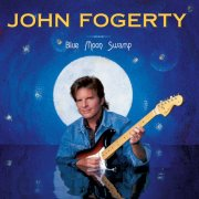 john fogerty - blue moon swamp - cd