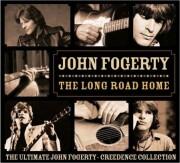john fogerty - the long road home - best of - cd