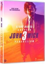 john wick 3 - parabellum - DVD