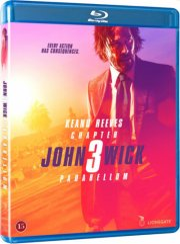 john wick 3 - parabellum - Blu-Ray