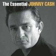 johnny cash - essential johnny cash [dobbelt-cd] - cd
