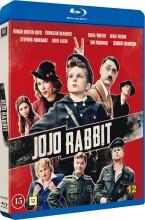jojo rabbit - Blu-Ray