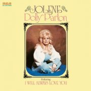 dolly parton - jolene - Vinyl / LP