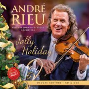andre rieu - jolly holiday - deluxe edition - cd
